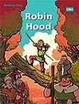 Reading Time Robin Hood CM1 - Livre �...