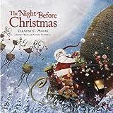 Image de The Night Before Christmas (English Edition)