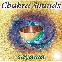 Chakra-Sounds. CD: Planetenklänge für die 13 Chakren des Wassermannzeitalters