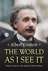 The World As I See It (General Press)