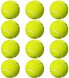BIP Cricket Tennis Ball Light Weight, Made of Rubber for Cricket Training, Tennis Training, Cricket Rubber Heavy Weight…