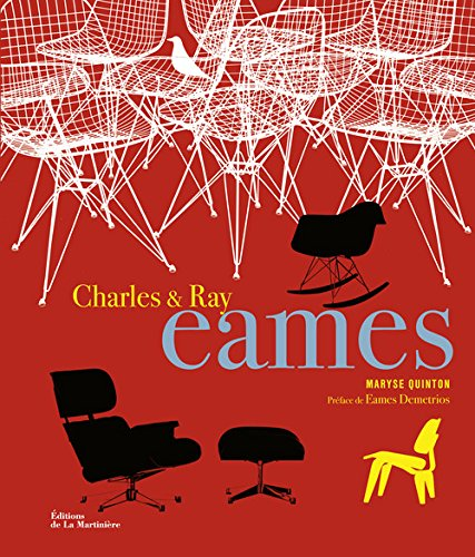 Charles et Ray Eames