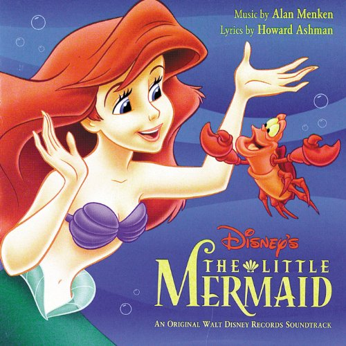 "Under the Sea (From ""The Littl..."