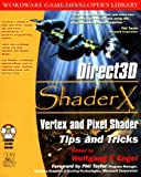 Direct3D Shaderx: Vertex and Pixel Shader Tips and Tricks (Wordware Game Developers Library)