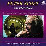 Peter Schat: Chamber Music