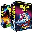 Ulysse 31 - Int�grale - 2 Coffrets (8 DVD)