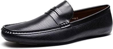 Baronero, mocassini casual da uomo per uomo Slip-on Guida mocassini scarpe da passeggio