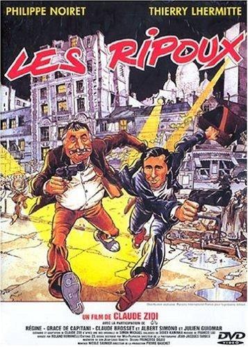 Bild von Les ripoux [FR Import]