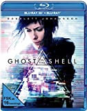 Ghost the Shell Blu-ray) kostenlos online stream