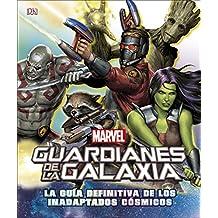 Guardianes de la galaxia (COMICS)