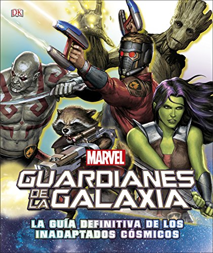 Guardianes de la galaxia (COMICS)