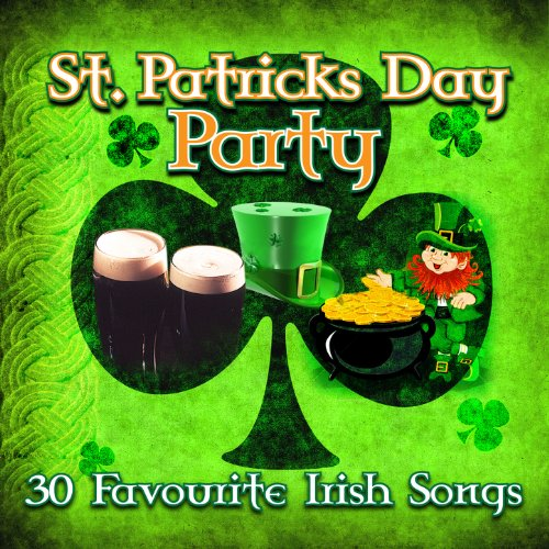 St. Patrick's Day Party - 30 F...
