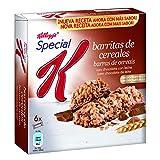 Kellogg's Special K Chocolate con leche Barritas - Paquetes de 6 x 20 g - Total: 120 g