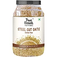 True Elements Steel Cut Oats 2kg - Gluten Free Oats