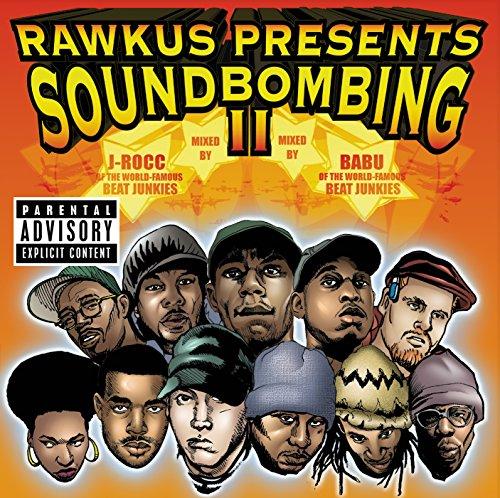 Rawkus Presents Soundbombing I...