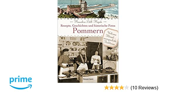 pommern rezepte geschichten und historische fotos