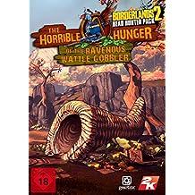 Borderlands 2 DLC: Headhunter 2: Wattle Gobbler [PC Code - Steam]