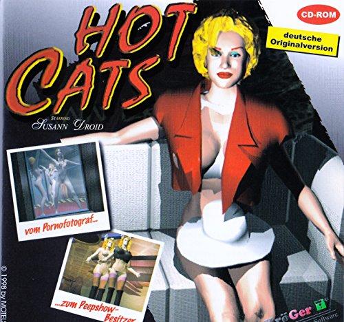 hot-cats
