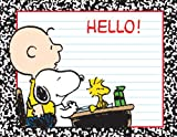 Eureka Peanuts Adhesive Name Tags, Packa...