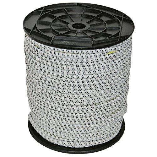 Ako Eco Torsystem, Modell:Gummi Elektroseil 50 m