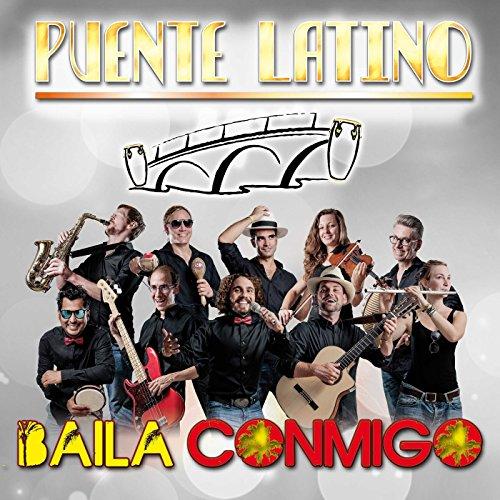 La pura vida (feat. El Tropa) - Puente Latino