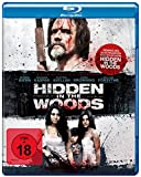 Hidden in the Woods [Blu-ray]