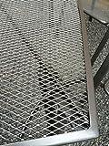 Gartenmöbel-Set Metall - 5