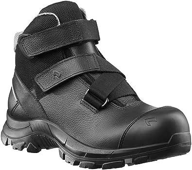 Haix Nevada Pro WS Mid Chaussure Polyvalente à Bande Velcro
