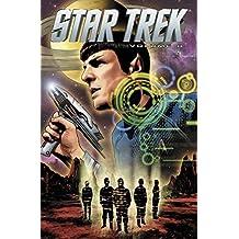 Star Trek Volume 8 by Mike Johnson (2014-10-07)