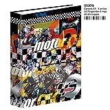 MotoGP- Carpetas, (Montichelvo 55375)