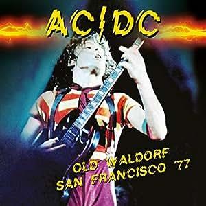 Old Waldorf San Francisco '77 (Lim.Red Vinyl) [Vinyl LP]