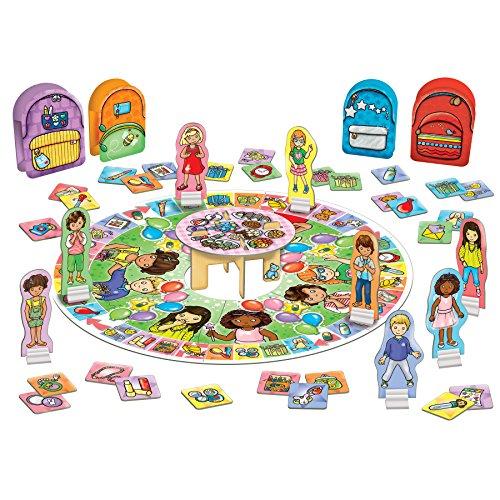Imagen principal de Orchard Toys 'Party Party Party!' - Juego de mesa de fiesta
