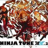 Ninja Tune XX : vol.2 | Rhodes, Lou