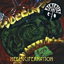 Hellucifernation [Vinyl LP]