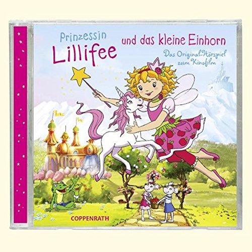 Lillifee und das Kleine Einhorn,  Das Hörspiel zum Kinofilm