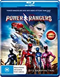 Power Rangers: The Movie