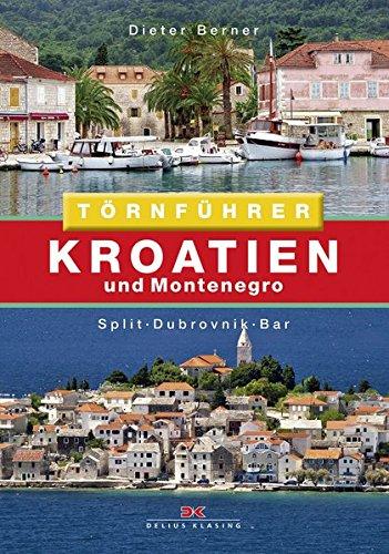 Kroatien und Montenegro: Split • Dubrovnik • Bar