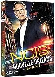 NCIS : Nouvelle-Orléans - Saison 3