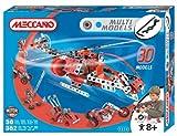 Meccano Multi Models 30 Model Set