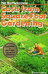 Cash from Square Foot Gardening [Paperback] by