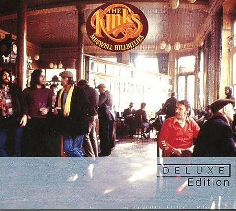 Muswell Hillbillies by Kinks
