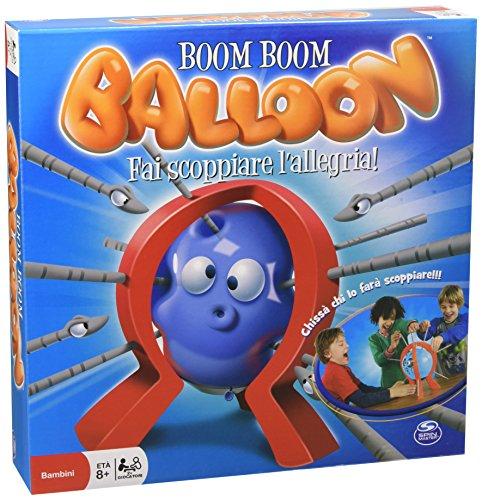 Preisvergleich Produktbild BOOM BOOM BALLON 6025031