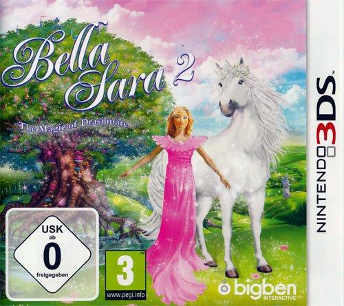 Bella Sara 2 - The Magic of Drasilmare