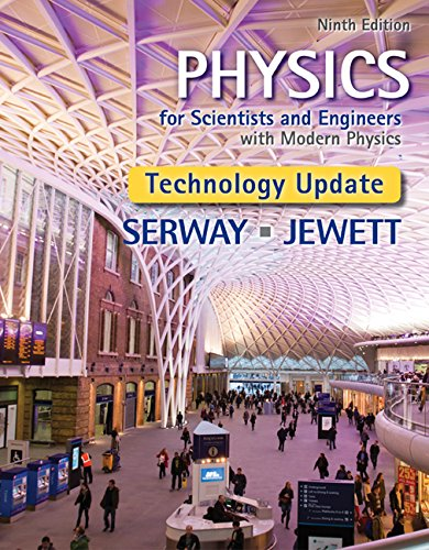 Physics for Scientists and Engineers with Modern Physics, Technology Update por Raymond Serway