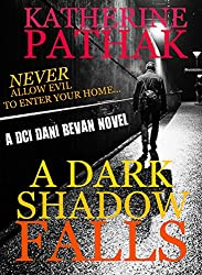 A Dark Shadow Falls: A serial killer thriller (The DCI Dani Bevan Detective novels Book 3)