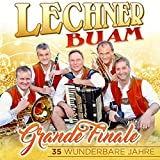 Grande Finale - 35 wunderbare Jahre