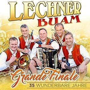 Grande Finale-35 Wunderbare Jahre [Import allemand]