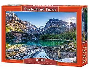 CASTORLAND Lake O