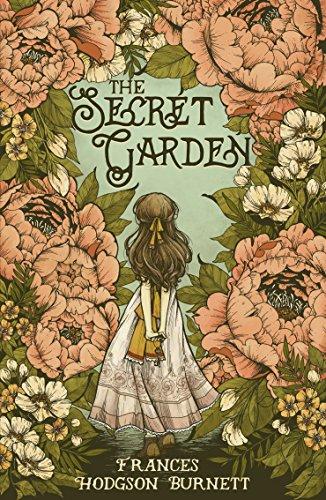 The Secret Garden Virago Modern Classics Book 70 English