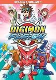Digimon Fusion: Season 1 - Vol 1/ [Import USA Zone 1]